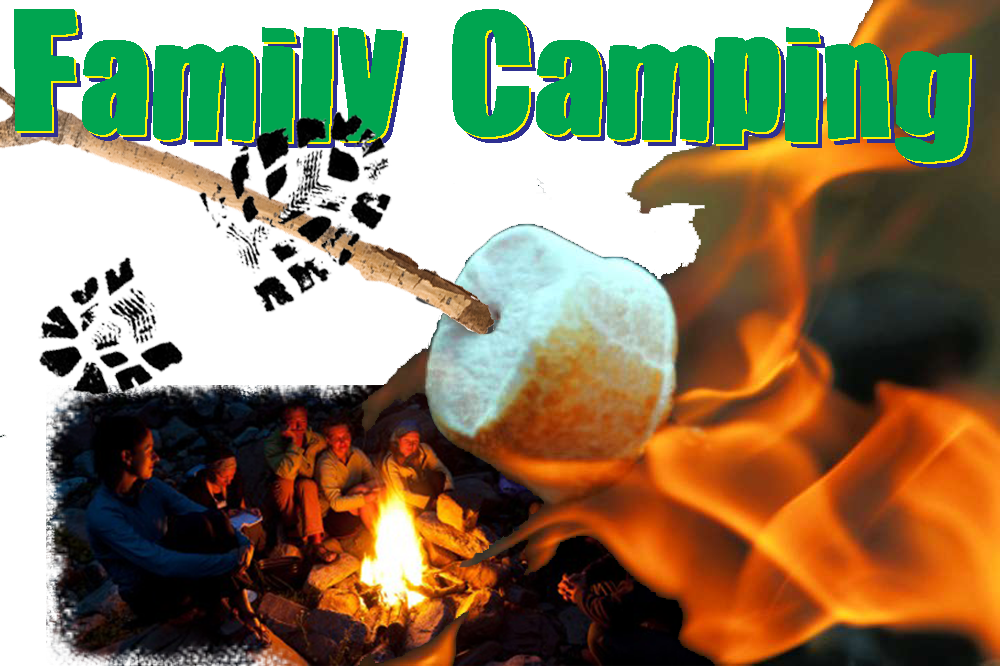 Cub Scout Camping Information – FCS Pack 356
